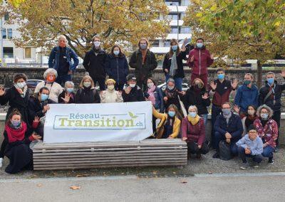 Retour sur la 3ème Journée de la Transition