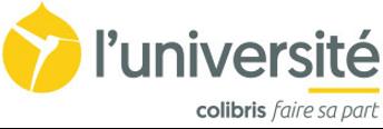 Réseau Transition Suisse - Logo Université Colibris