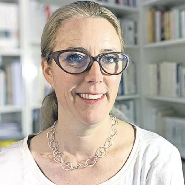 Chantal Peyer