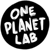 Réseau Transition Suisse Romande - Logo One Planet Lab